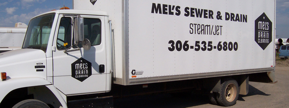 Mel's Sewer & Drain Cleaning Service